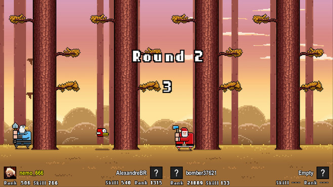 Timberman Screenshot 11