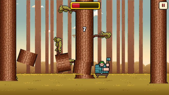 Timberman Screenshot 12