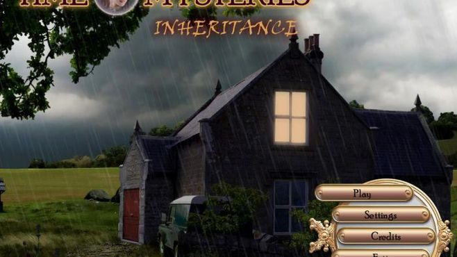 Time Mysteries: Inheritance Screenshot 4