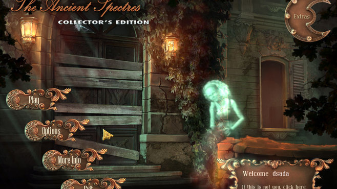 Time Mysteries: The Ancient Spectres Collector's Edition Screenshot 4