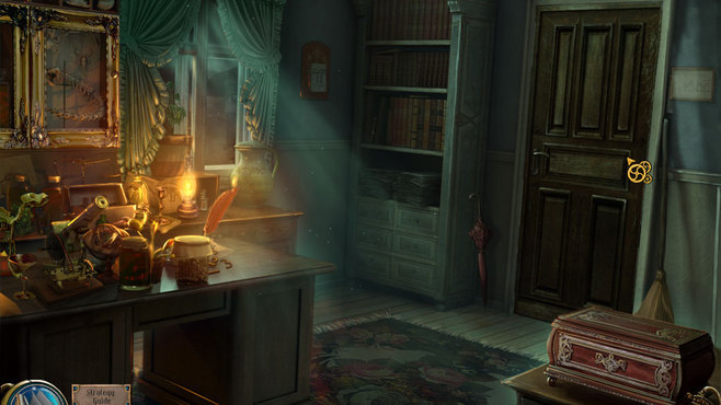 Time Mysteries: The Ancient Spectres Collector's Edition Screenshot 9