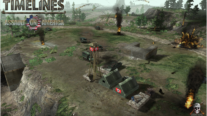 Timelines: Assault On America Screenshot 11