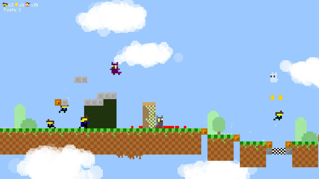 Tiny Plumbers Screenshot 3