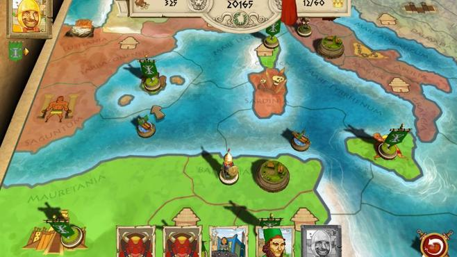 Tiny Token Empires Screenshot 2