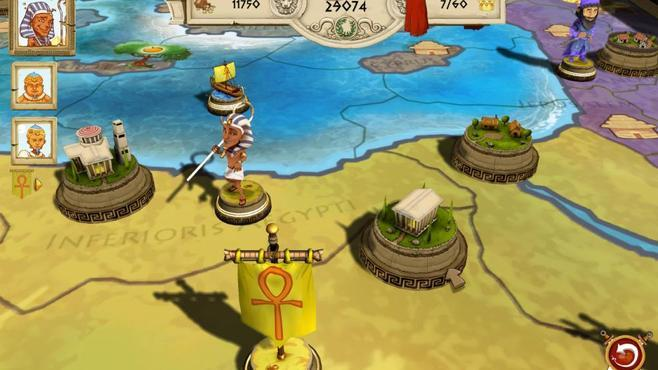 Tiny Token Empires Screenshot 3