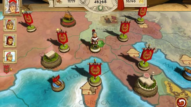 Tiny Token Empires Screenshot 8