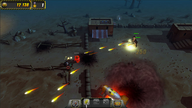 Tiny Troopers Screenshot 2