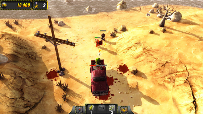 Tiny Troopers Screenshot 10