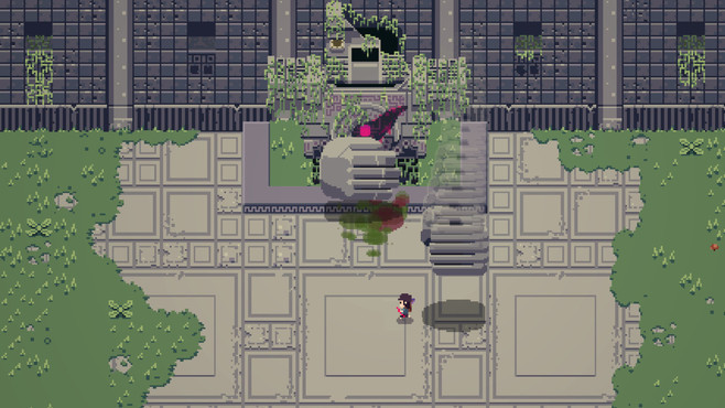 Titan Souls Screenshot 3