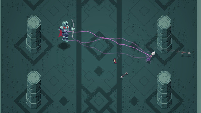 Titan Souls Collectors Edition Screenshot 2