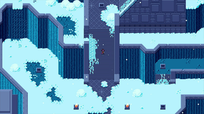 Titan Souls Collectors Edition Screenshot 5