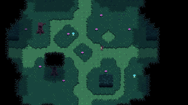 Titan Souls Collectors Edition Screenshot 7