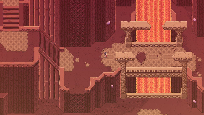 Titan Souls Collectors Edition Screenshot 8