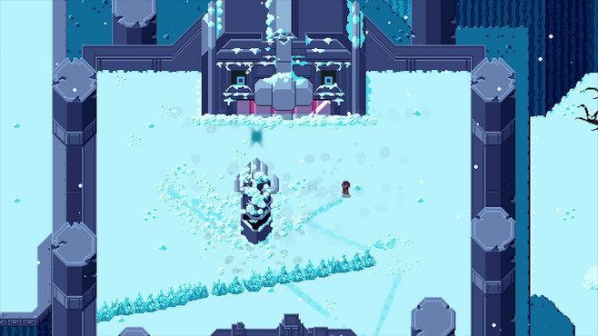 Titan Souls Collectors Edition Screenshot 9
