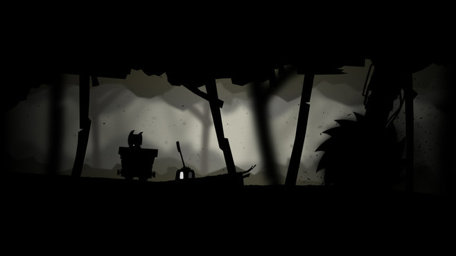Toby: The Secret Mine Screenshot 4