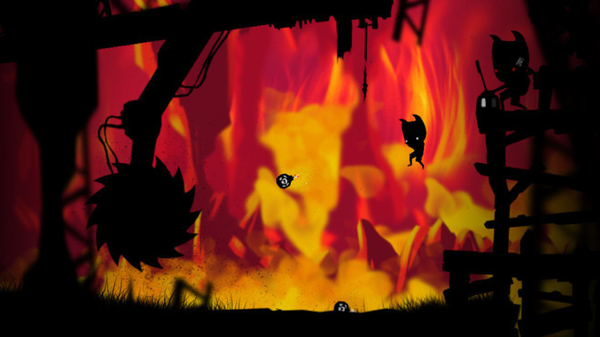 Toby: The Secret Mine Screenshot 10