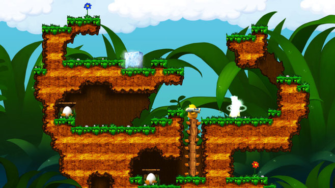 Toki Tori Screenshot 1