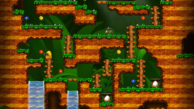 Toki Tori Screenshot 5