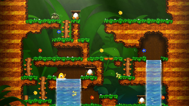 Toki Tori Screenshot 6