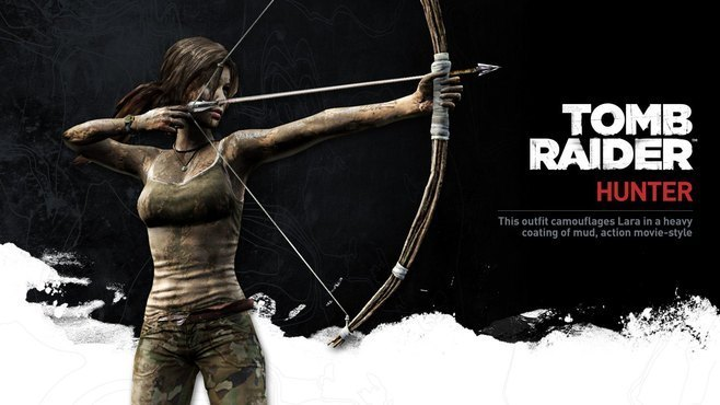 Tomb Raider DLC Collection Screenshot 3