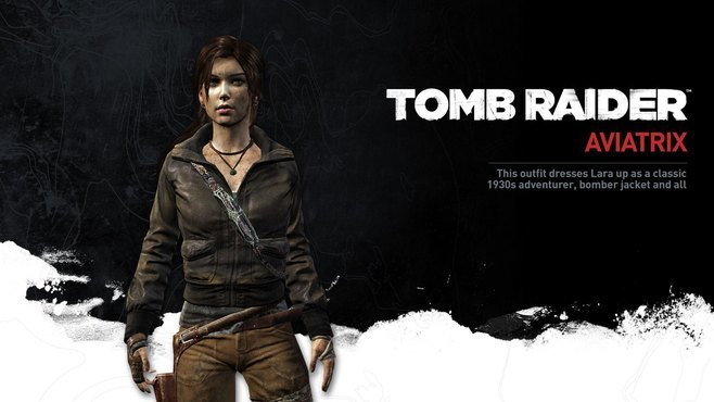 Tomb Raider DLC Collection Screenshot 8
