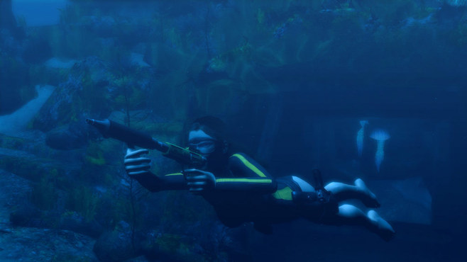 Tomb Raider: Underworld Screenshot 11