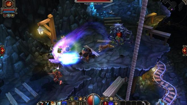 Torchlight Screenshot 4