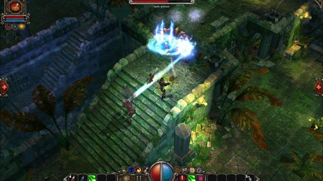 Torchlight Screenshot 6