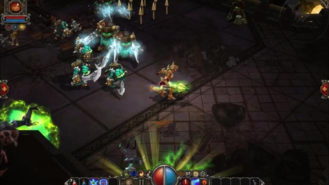 Torchlight Screenshot 9