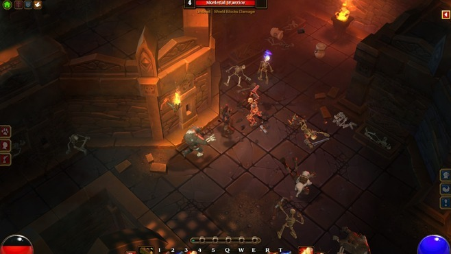 Torchlight II Screenshot 10