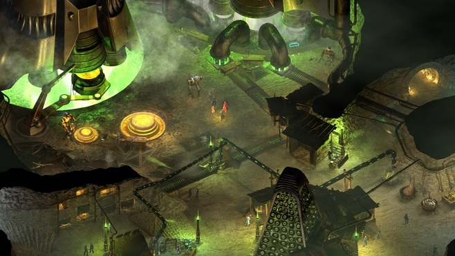 Torment: Tides of Numenera Screenshot 9