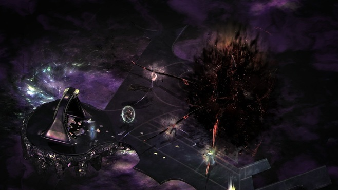 Torment: Tides of Numenera Screenshot 11