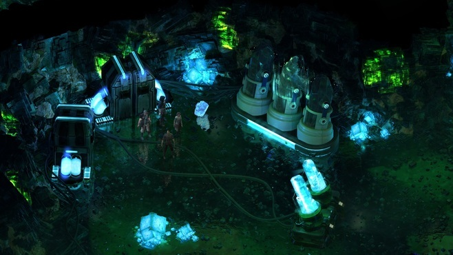 Torment: Tides of Numenera Screenshot 14
