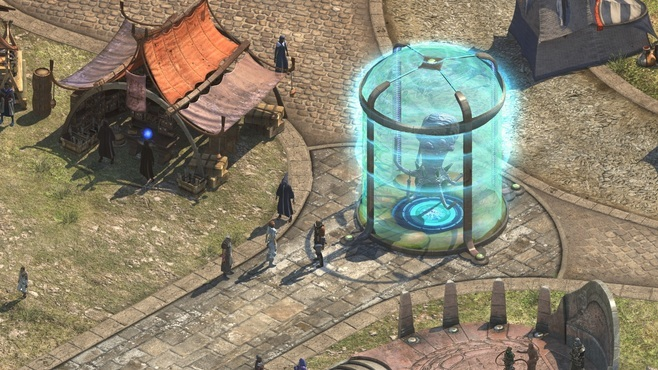 Torment: Tides of Numenera Legacy Edition Screenshot 7