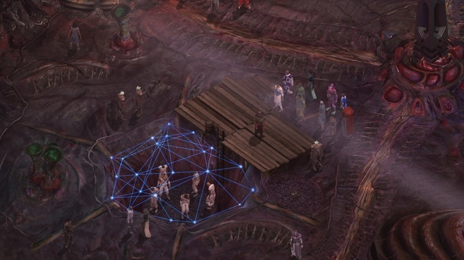 Torment: Tides of Numenera Legacy Edition Screenshot 9