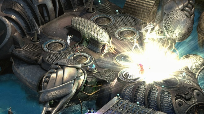 Torment: Tides of Numenera Legacy Edition Screenshot 11