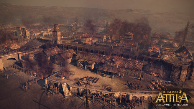 Total War™: ATTILA Screenshot 6