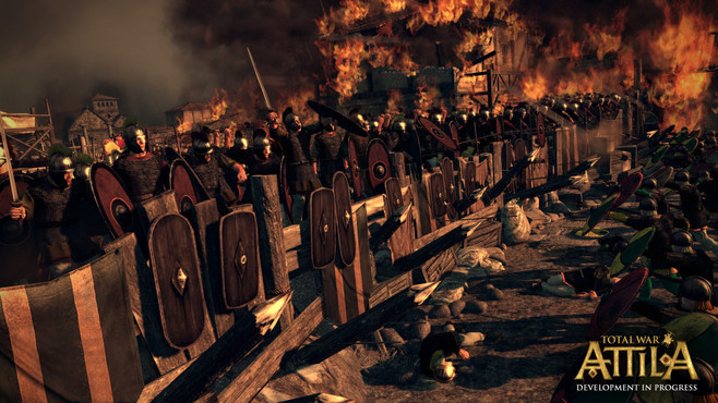 Total War™: ATTILA Screenshot 7