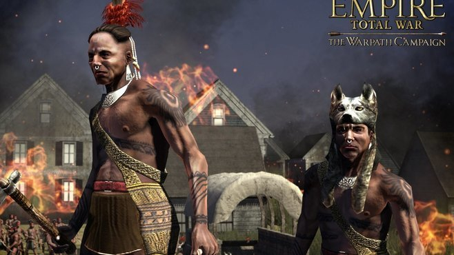 Total War: EMPIRE – Definitive Edition Screenshot 7