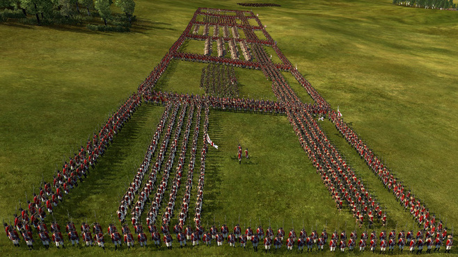 Total War: EMPIRE – Definitive Edition Screenshot 8