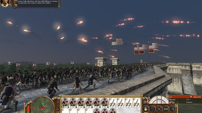 Total War: EMPIRE – Definitive Edition Screenshot 10