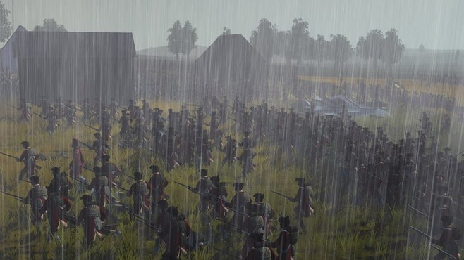 Total War: EMPIRE – Definitive Edition Screenshot 11