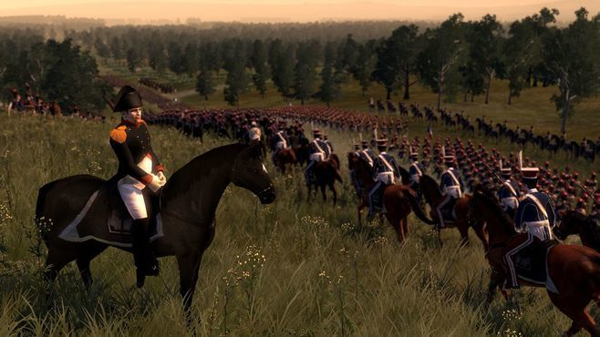 Total War: NAPOLEON – Definitive Edition Screenshot 2