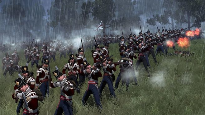 Total War: NAPOLEON – Definitive Edition Screenshot 4