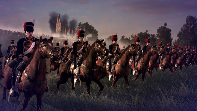 Total War: NAPOLEON – Definitive Edition Screenshot 5