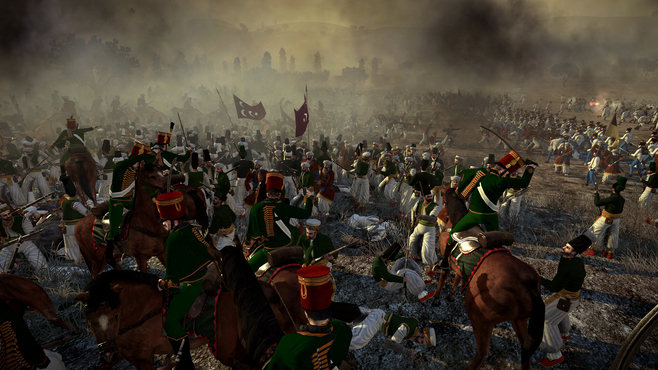 Total War: NAPOLEON – Definitive Edition Screenshot 6