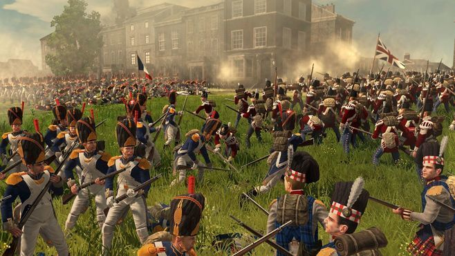 Total War: NAPOLEON – Definitive Edition Screenshot 7