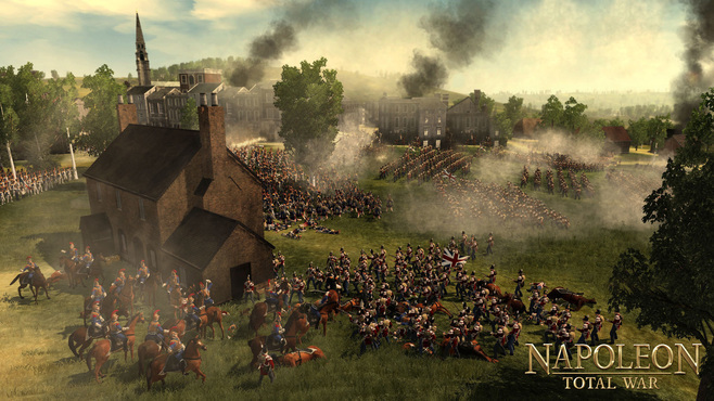 Total War: NAPOLEON – Definitive Edition Screenshot 9