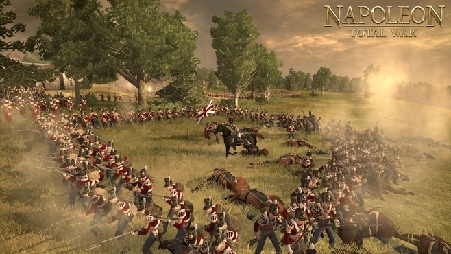 Total War: NAPOLEON – Definitive Edition Screenshot 11