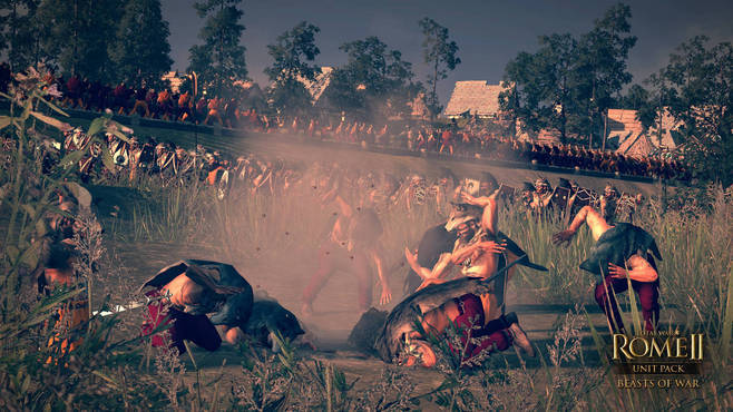 Total War™: ROME II - Beasts of War Screenshot 5